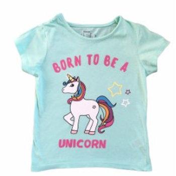 Pep & Co. 4-5 years Unicorn T-Shirt