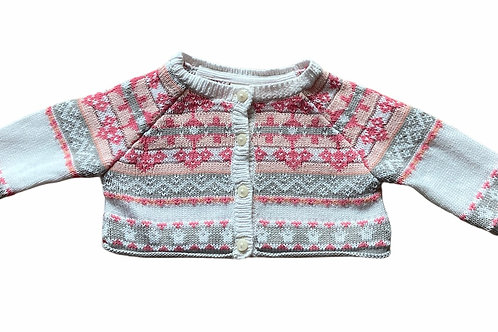 Next Up to 1 month Cardigan