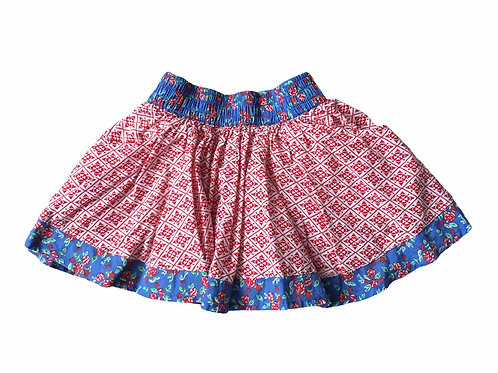 Nutmeg 1.5-2 years Skirt with Pockets