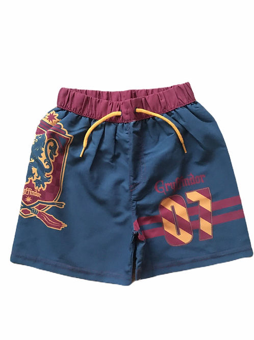5-6 years Harry Potter Swimming Shorts - BRAND NEW