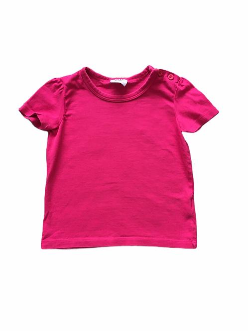 F&F 9-12 months Pink T-shirt