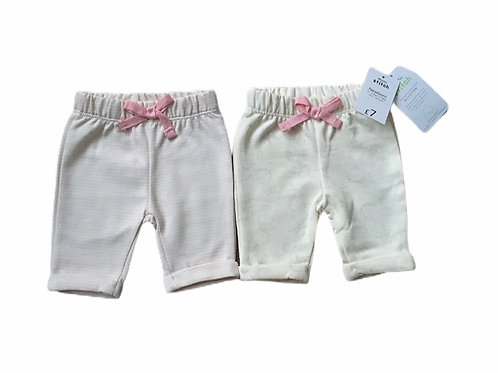 Mini Stitch @ George 18 months (25-28lbs) 2 x Leggings - BRAND NEW