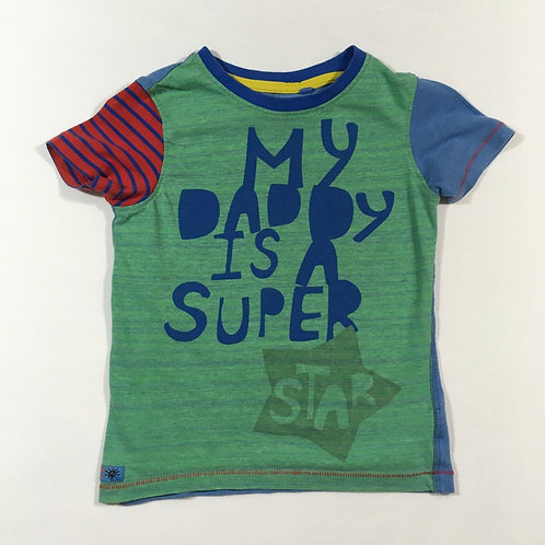 Next 2-3 years 'My Daddy is a Superstar' T-shirt
