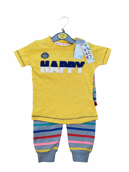Stacey Solomon for Primark 12-18 months 2 Piece Set - BRAND NEW