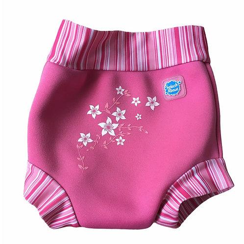 Large (6-12 months) Splash About Happy Nappy