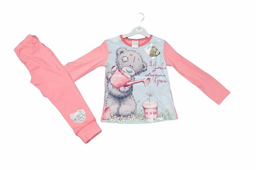 7-8 years Tatty Teddy Pyjamas - BRAND NEW
