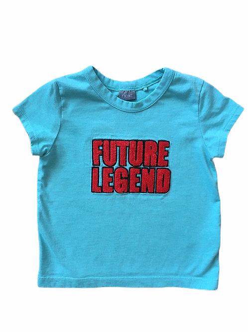 Next 12-18 months Future Legend T-shirt