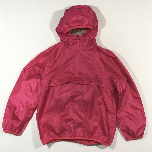 Next 8 years Cag in a Bag Waterproof Raincoat