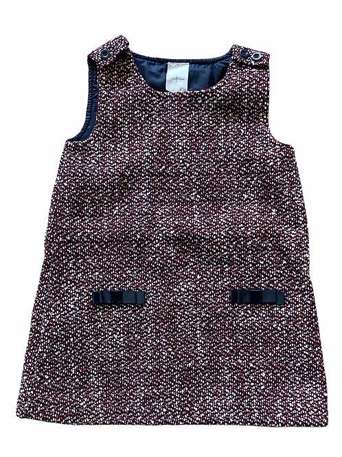 Jasper Conran 12-18 months Autumn/Winter Pinafore Dress