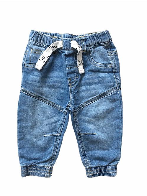 Nutmeg 6-9 months Jeans