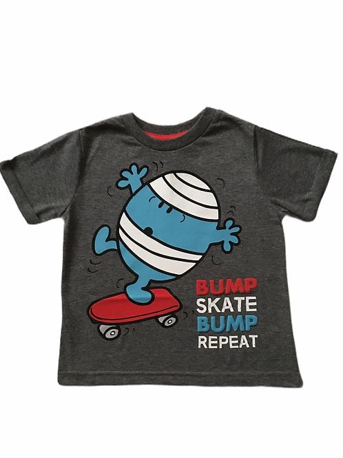 2-3 years Mr Bump T-shirt - BRAND NEW