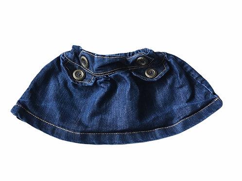 Next 3-6 months Denim Skirt