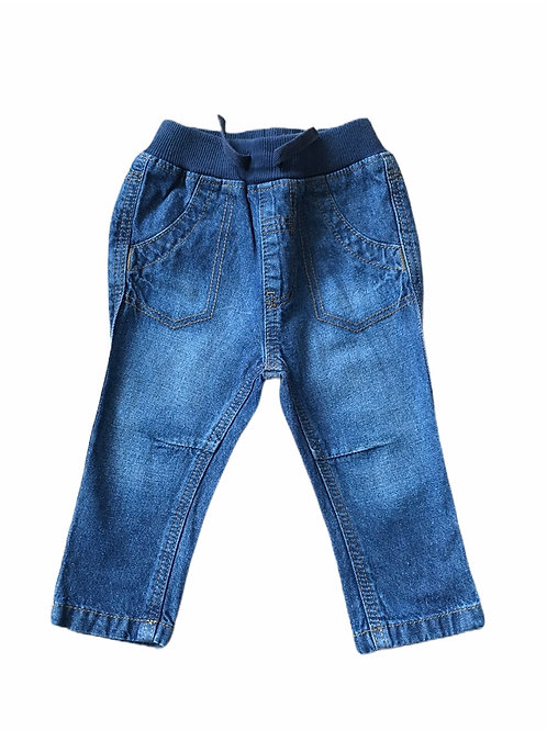 George 3-6 months Jeans