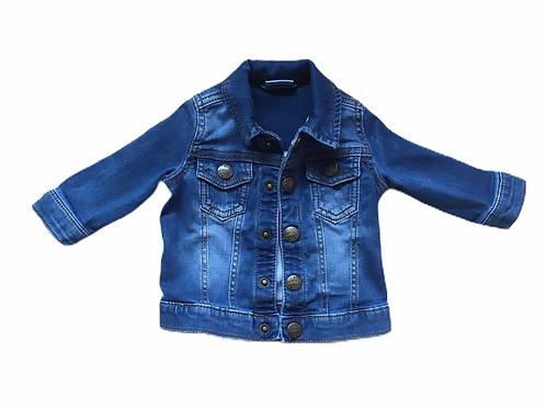 F&F Up to 3 months Denim Jacket