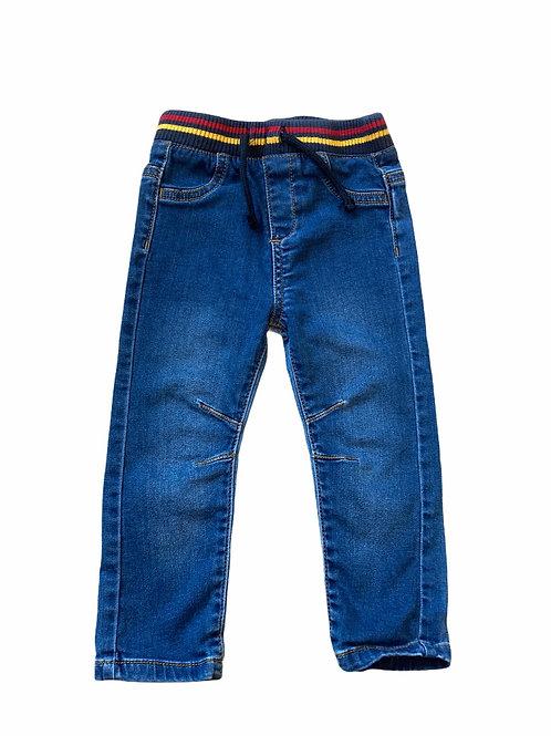 Nutmeg 12-18 months Jeans