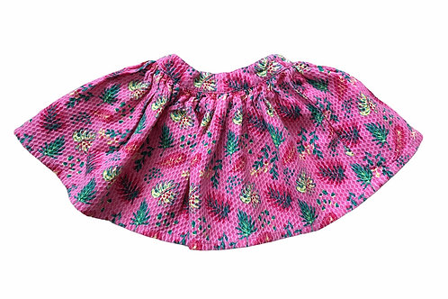 Nutmeg 1.5-2 years Tropical Skirt
