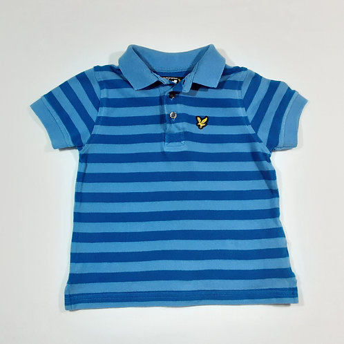 Lyle & Scott 2-3 years Polo Shirt