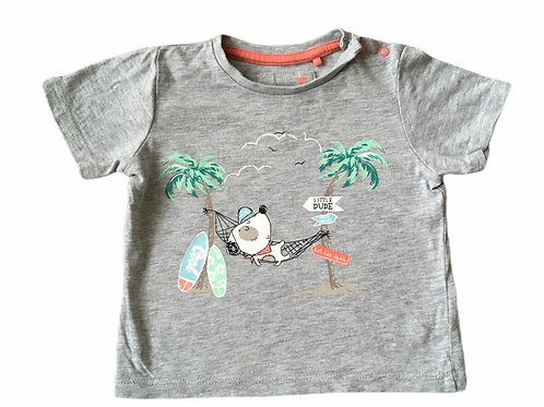 TU 3-6 months Dog T-shirt