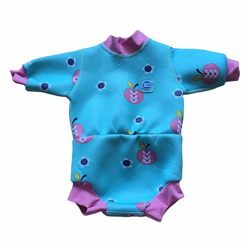 Splash About Small Happy Nappy Wetsuit Swimming Costume