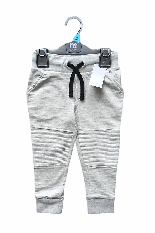 Mothercare 7-8 years Grey Lightweight Joggers - BRAND NEW