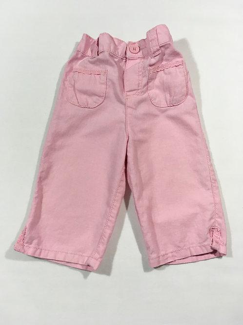 Cherokee 18-24 months Pink Lightweight Trousers