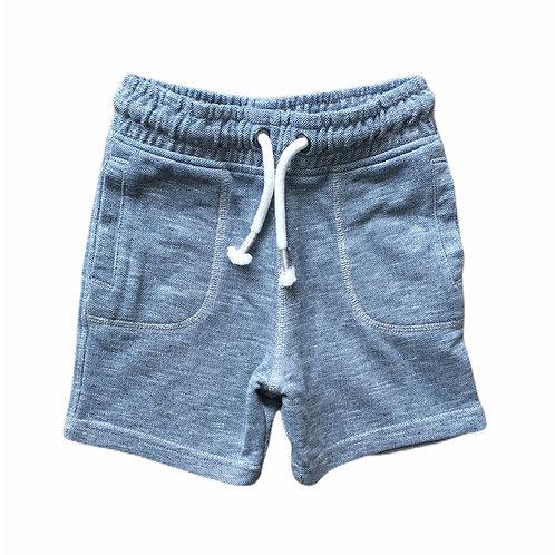 TU 3-4 years Blue and White Shorts