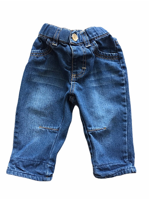 Nutmeg 3-6 months Jeans