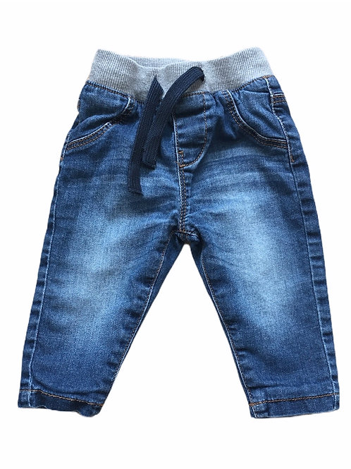 M&S 6-9 month Jeans