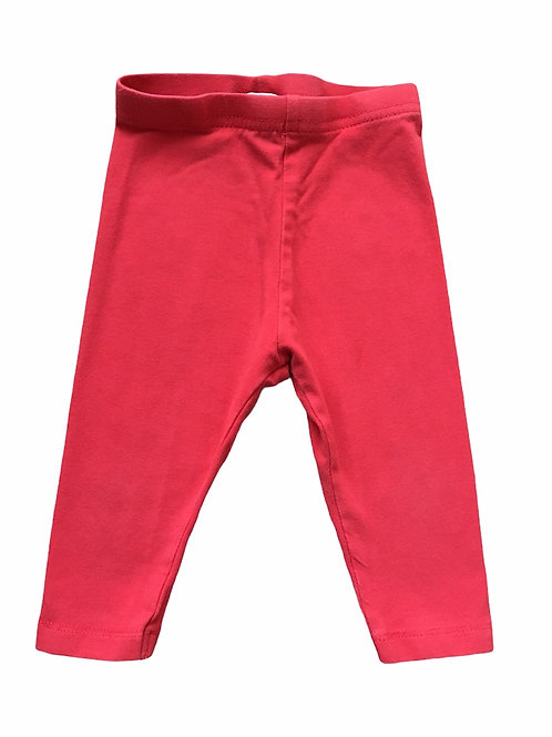 Next 6-9 months Red Leggings