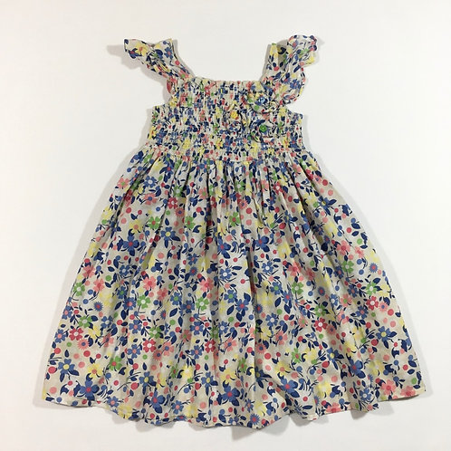 Bluezoo 2-3 years Floral Dress