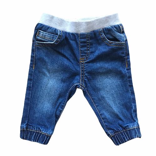 Matalan 0-3 months Jeans