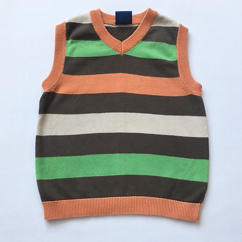 Cherokee 2-3 years Striped Pullover
