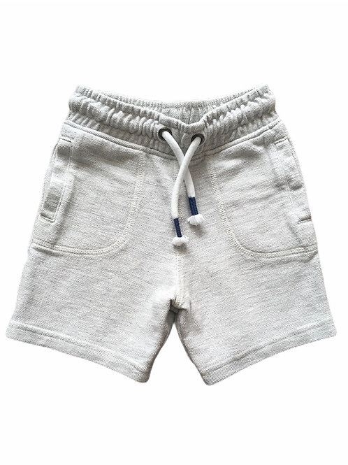 TU 3-4 years Grey Shorts