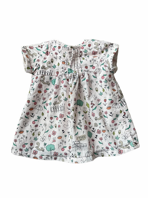 M&S 3-6 months Cord Dress