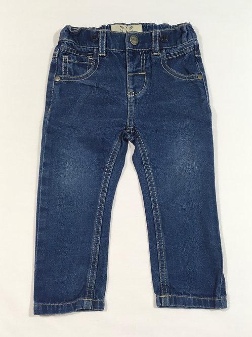 Next 12-18 months Jeans