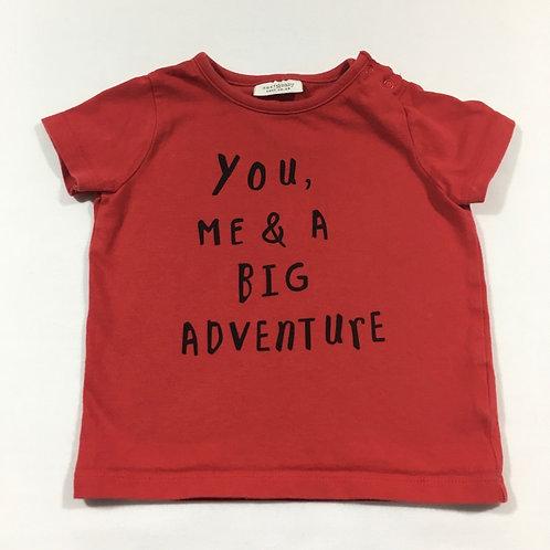 Next 6-9 months T-shirt
