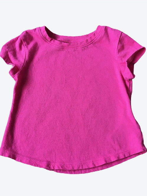 Old Navy 12-18 months Pink T-Shirt