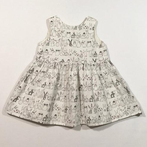 Next 3-6 months White Rabbit Dress