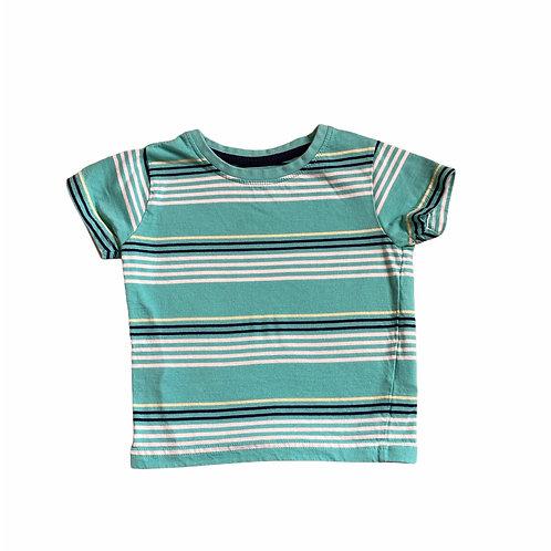 Primark 1.5-2 years Striped T-Shirt