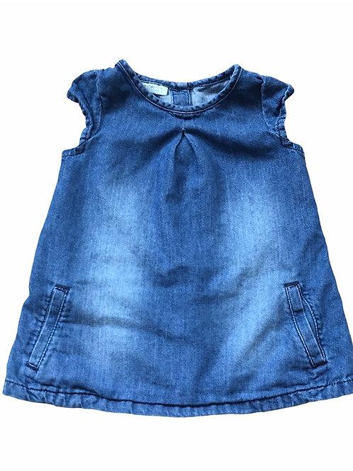 Next 3-6 months Denim Dress