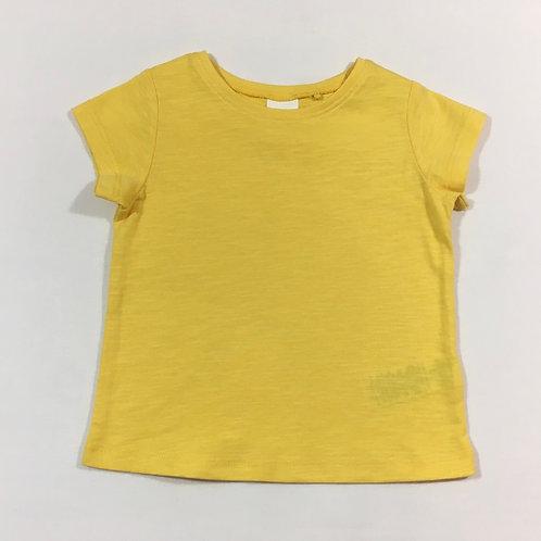 Next 3-6 months Yellow T-shirt
