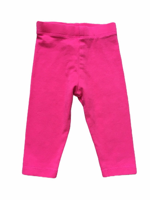 F&F Up to 3 months Pink Leggings