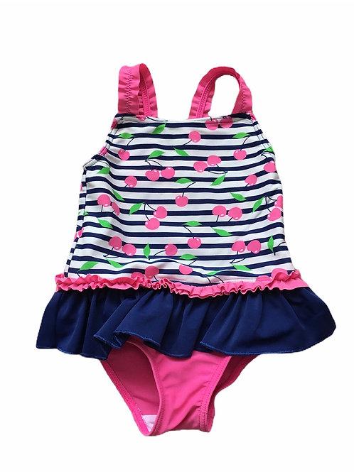 Matalan 12-18 months Cherry Swimming Costume
