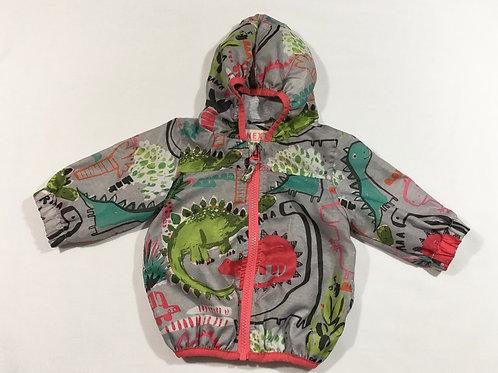 Next 3-6 months Lightweight Dinosaur Coat