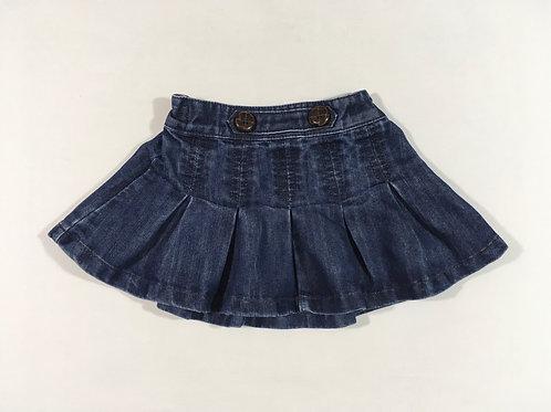 Next 6-9 months Denim Skirt