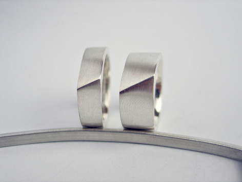 Trauringe/Partnerringe