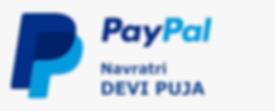 Sponsor Navratri Devi Puja