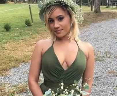 Who Killed Desiree Gibbon?  TJ Ward Seeks Justice for Desiree