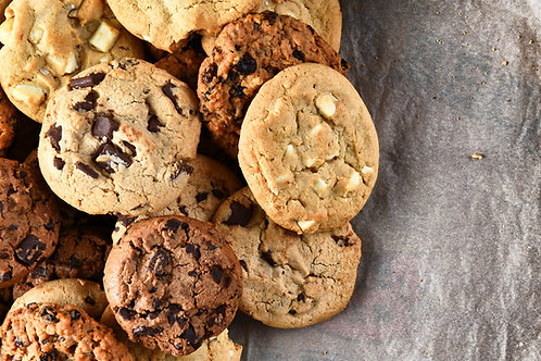 Bite Size Cookie Assortment