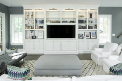 Stonington Road Living Room